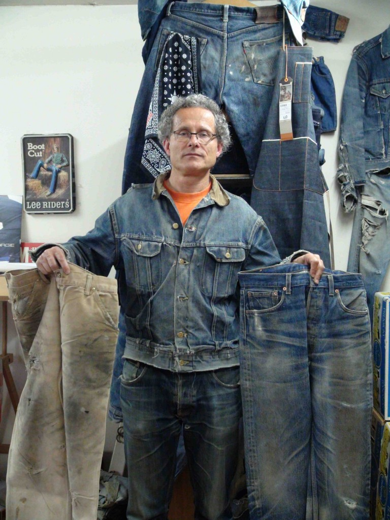Ultimate Denim Collection - The Jeans Museum