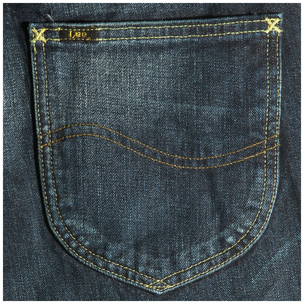 A Brief History Lee Jeans
