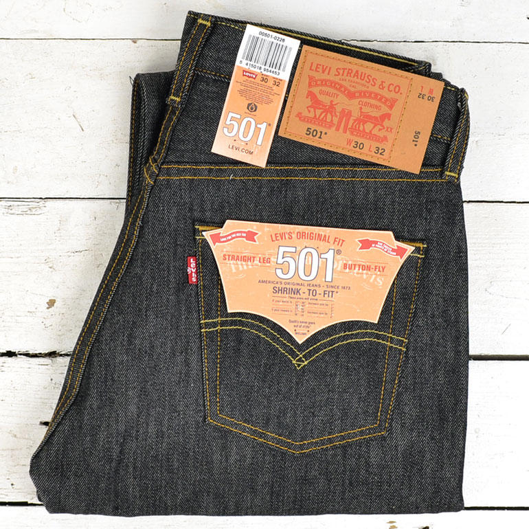 The Best Raw Denim Jeans - Entry Level